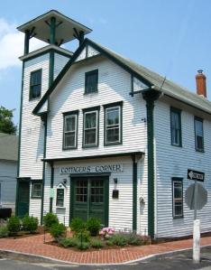 The Cottagers, Oak Bluffs, MA (Martha's Vineyard)