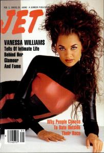 Jet Magazine, 1992