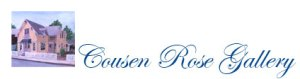 Cousen Rose Gallery, Oak Bluffs, MA Martha's Vineyard