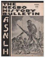 Negro History Bulletin
