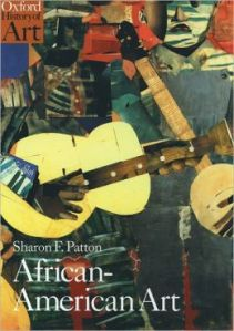 Oxford History of Art: African American Art