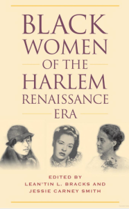 Black Women of Harlem Renaissance Era.