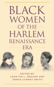 Black Women of Harlem Renaissance Era.
